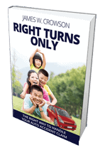 Right Turns Book