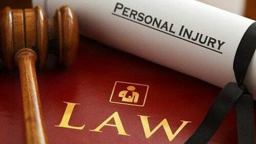 Personal Injury Case Eval…