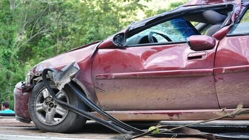 Personal Injury: Accident…