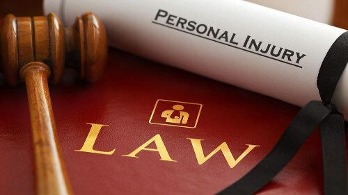 Personal Injury Claim: Ke…