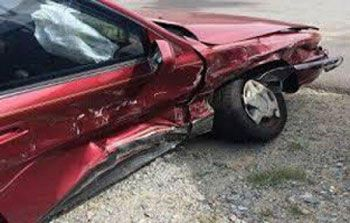 How To Find An Accident…
